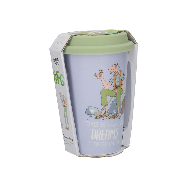 The BFG Travel Mug