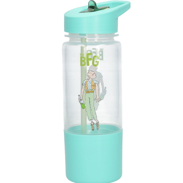 Roald Dahl's The BFG Hydration Bottle and Snack Pot