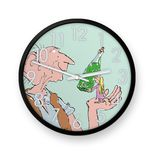 The BFG Wall Clock
