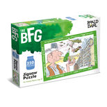 The BFG Jigsaw Puzzle