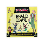 Roald Dahl's Brainbox game