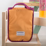 Charlie and the Chocolate Factory Lunch Bag reverse