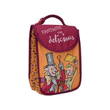 Charlie and the Chocolate Factory Lunch Bag