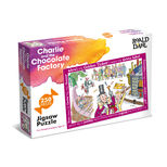 Charlie and the Chocolate Factory Jigsaw Puzzle