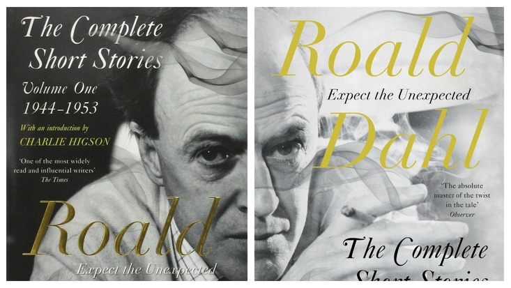 Roald Dahl's Complete Short Stories