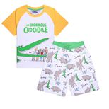 The Enormous Crocodile Pyjama Set