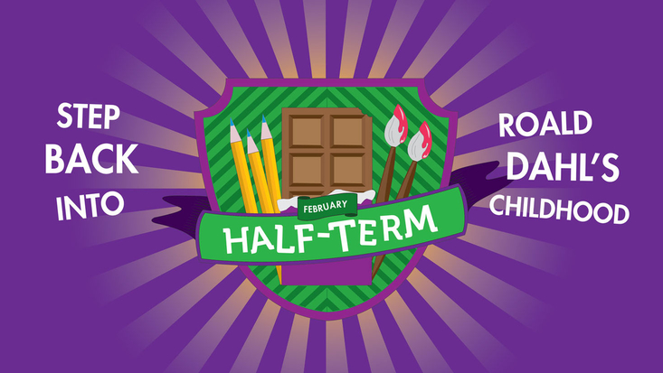 February half-term events at the Museum