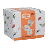 James and the Giant Peach Hat Box Mug outer