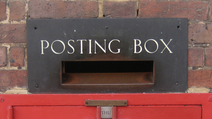 Great Missenden Post Office