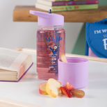 Roald Dahl's Matilda Hydration Bottle and Snack Pot juice