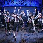 Win a trip to see Matilda The Musical on Broadway