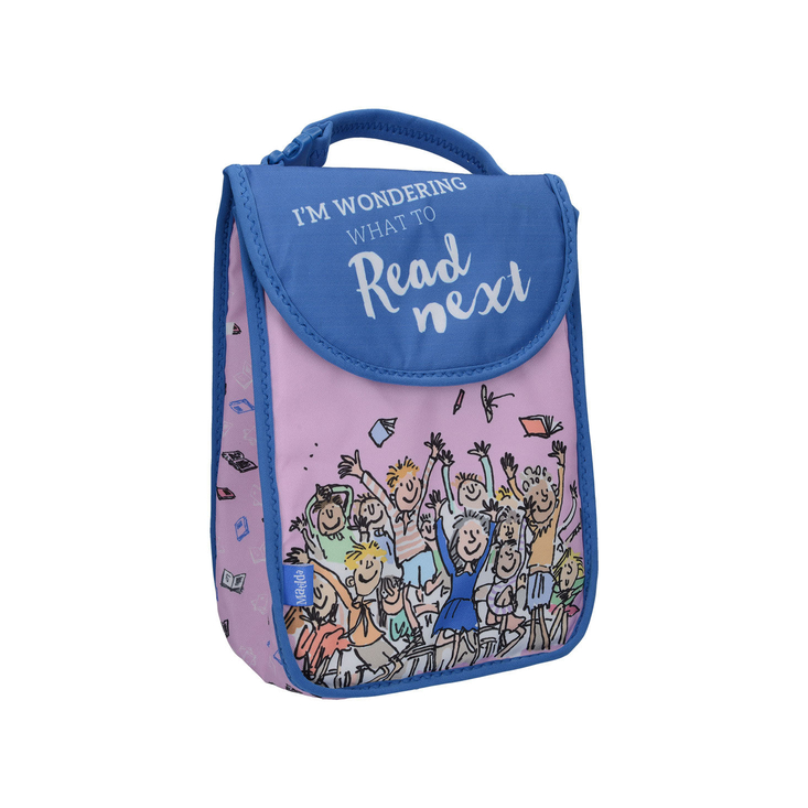 Roald Dahl's Matilda Lunch Bag