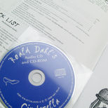Use this complete performance pack to put on your own version of Roald Dahl's Cinderella