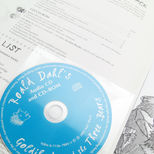 Use this complete performance pack to put on your own version of Roald Dahl's Goldilocks and the Three Bears musical