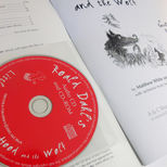 Use this complete performance pack to put on your own version of Roald Dahl's Little Red Riding Hood