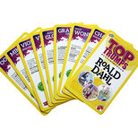 Roald Dahl Top Trumps