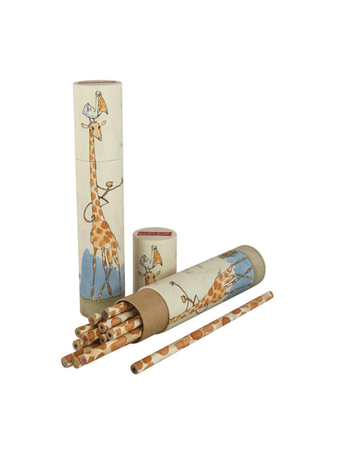 Roald Dahl's The Giraffe and the Pelly and Me Pencil Tube