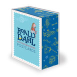 A boxed set of 100 Roald Dahl and Quentin Blake postcards