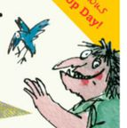 Puffin Virtually Live Roald Dahl Day 2015