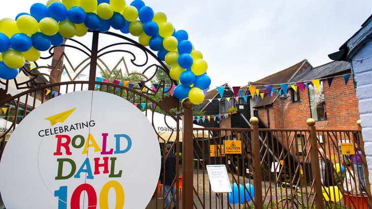 Roald Dahl Day Celebrations at the Museum