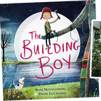 The Building Boy with Ross Montgomery