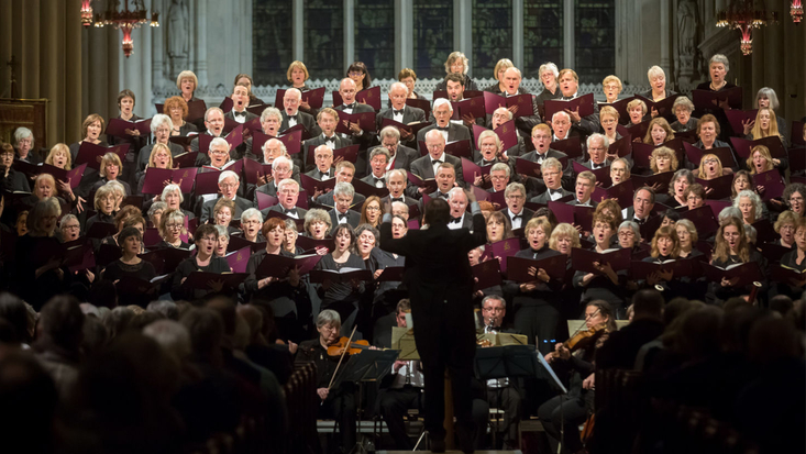 The Stroud Choral Society