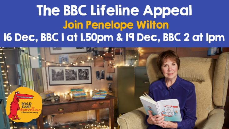 BBC Lifeline Appeal