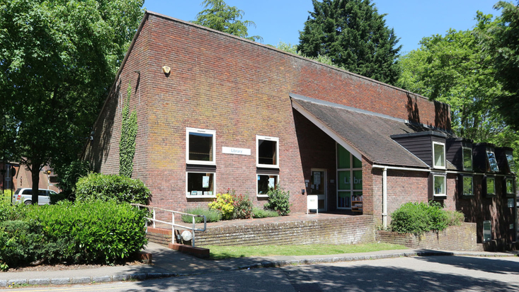 Great Missenden Library