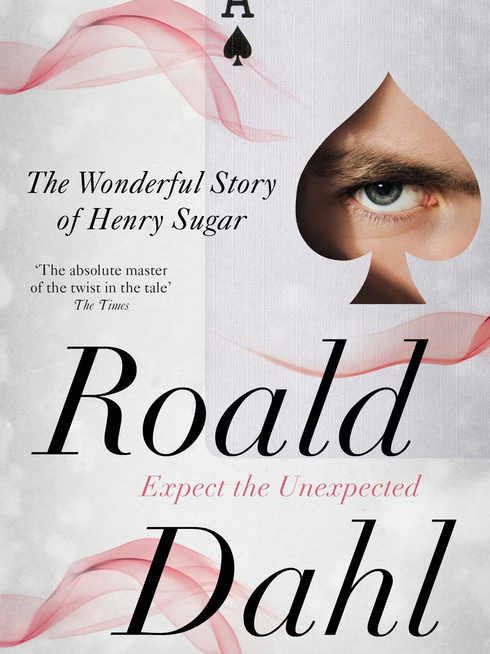 Roald Dahl's The Wonderful Story of Henry Sugar