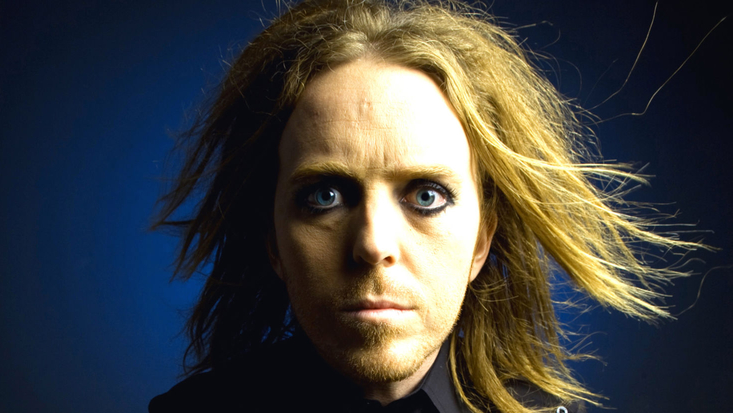 Tim Minchin, photo c. James Penlidis