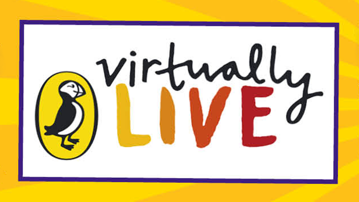 Puffin Virtually Live: Roald Dahl Day 2014